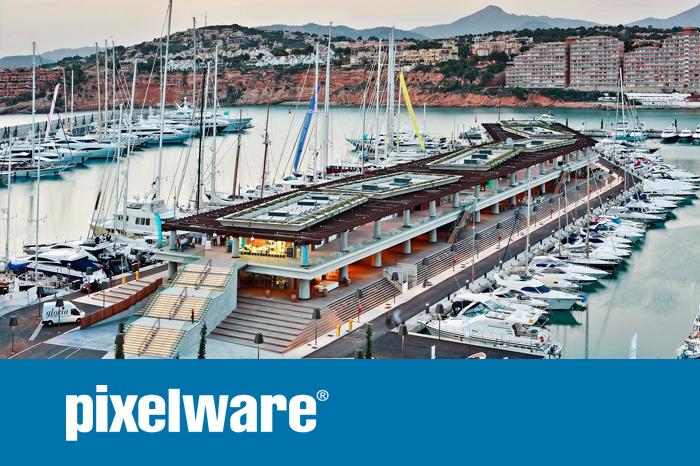 Caso de Éxito en Contratación Electrónica de la Autoridad Portuaria de Baleares