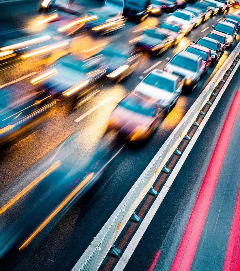 Las ventajas de la movilidad urbana inteligente
