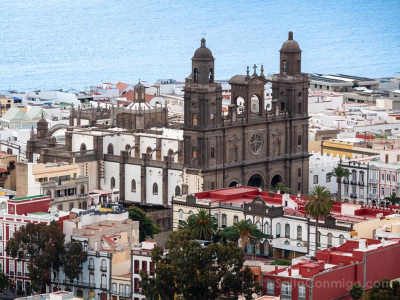 Innovación y Digitalización de las AAPP en las Islas Canarias