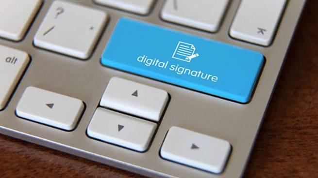 Firma-e en la AAPP: estado actual y nuevas soluciones