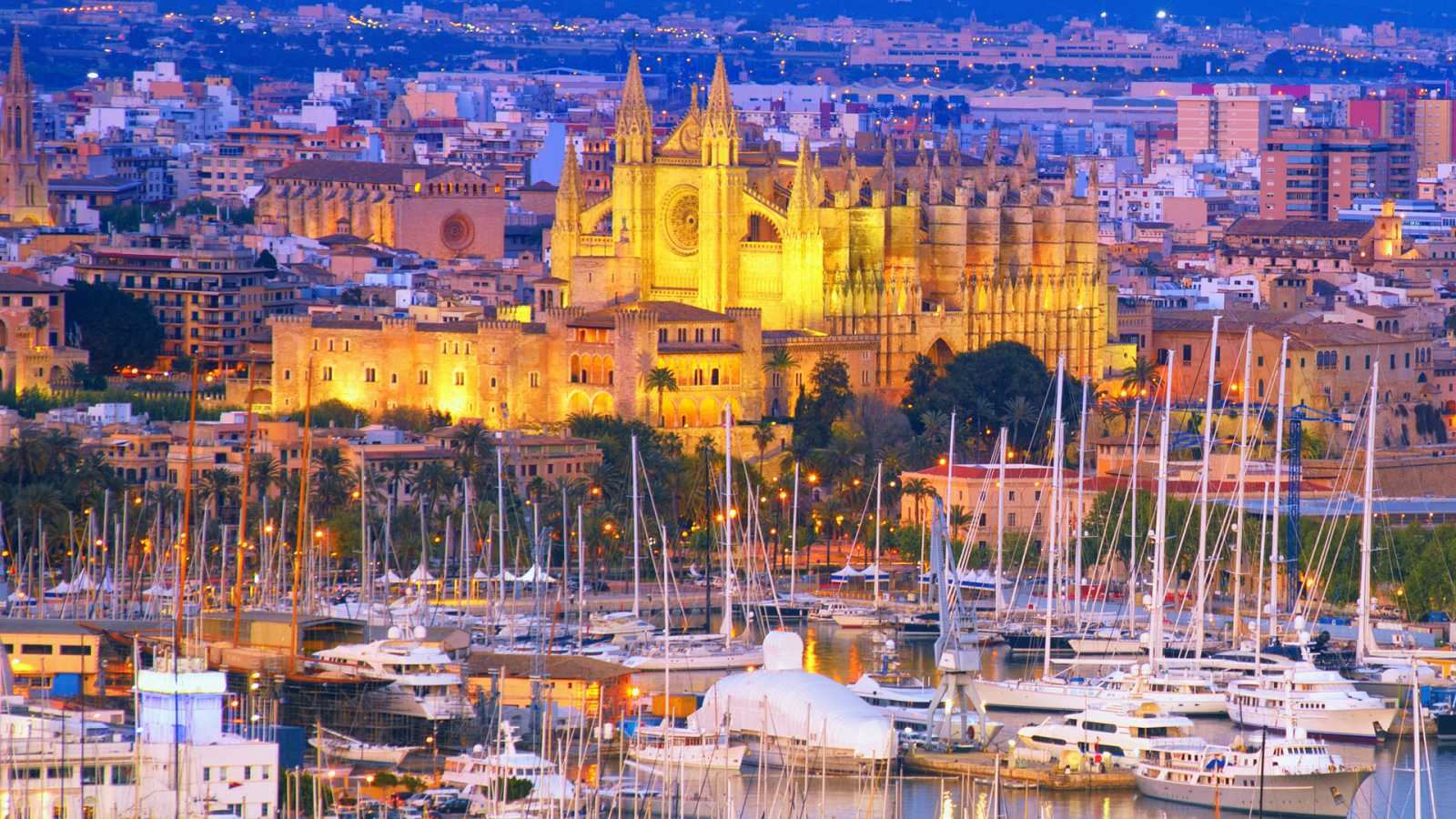 Prioridades TIC de las AAPP en Baleares