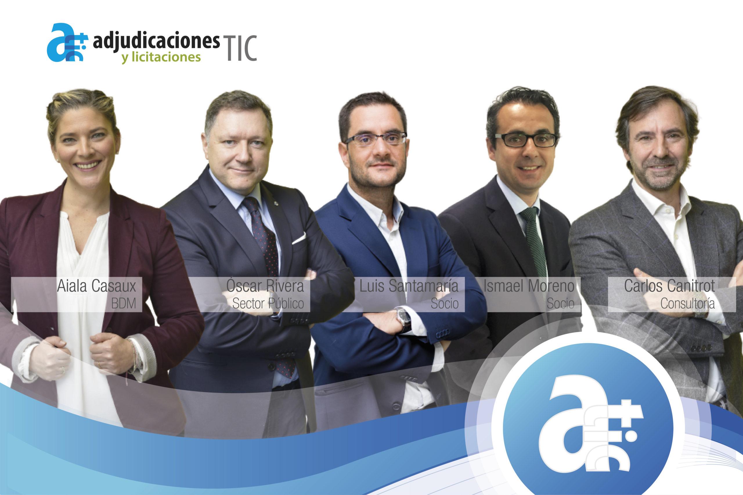 El Barómetro TIC de las AAPP en España 2020